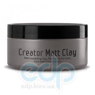 Revlon Professional - Creator Matt Clay Моделирующая Глина - 85 gr