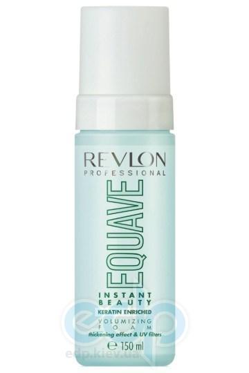 Revlon Professional - Equave  Volumizing Foam Мусс-пена для объема волос с кератином - 150 ml