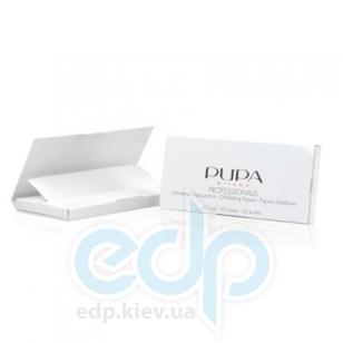 Очищение кожи лица Pupa