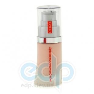Pupa - Крем тональный для лица устойчивый для всех типов кожи Antitraccia Foundation 12 SPF 15 - 30 ml