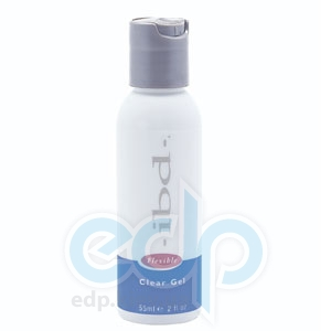 ibd - Clear Gel Прозрачный укрепляющий гель - 56 g