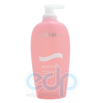 Biotherm -  Biosource Softening Lotion -  400 ml