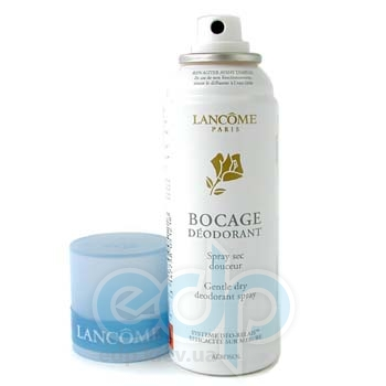 Lancome -  Body Care Bocage Deodorant Spray -  125 ml