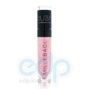 Жидкая устойчивая помада для губ NoUBA -  Millebaci №01