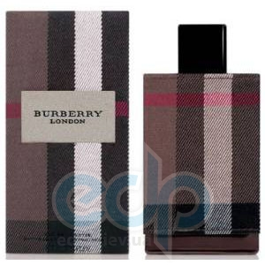 Burberry London Fabric For Men