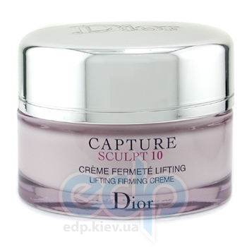 Christian Dior -  Face Care Capture Sculpt 10 Lifting Firming Cream -  50 ml TESTER *