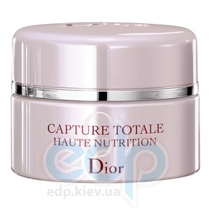 Christian Dior -  Face Care Capture Totale Haute Nutrition Multi Perfection Rich Cream -  50 ml TESTER *