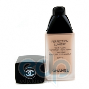 Тональный крем Chanel -  Perfection Lumiere Fluide SPF10 №42 Beige Rose