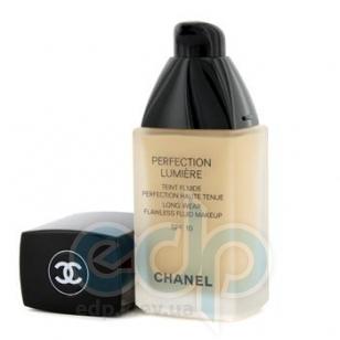 Тональный крем Chanel -  Perfection Lumiere Fluide SPF10 №24 Beige Ambre