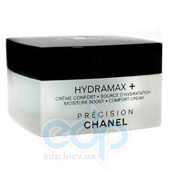 Chanel -  Hydramax + Moisture Boost Comfort Cream 50 ml