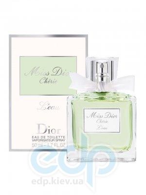 Christian Dior Miss Dior Cherie Leau