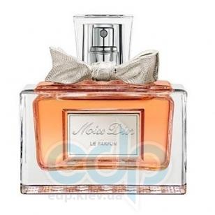 Christian Dior Miss Dior Le Parfum - парфюмированная вода - 40 ml TESTER