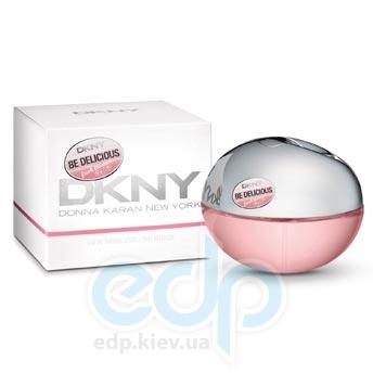 Donna Karan DKNY Be Delicious Fresh Blossom -  Набор (парфюмированная вода 30 + лосьон-молочко для тела 100)