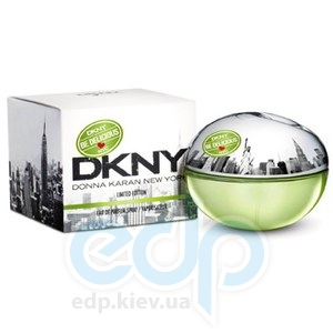 Donna Karan DKNY Be Delicious Heart NYC - парфюмированная вода - 50 ml