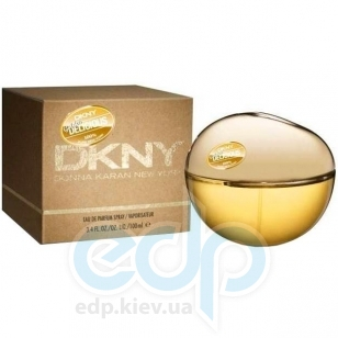 Donna Karan DKNY Golden Delicious - парфюмированная вода - 100 ml TESTER