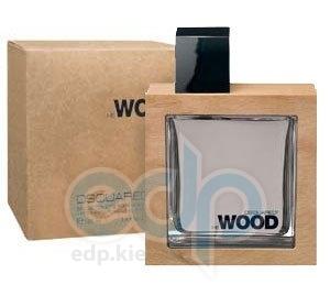 Dsquared 2 He Wood -  Набор (туалетная вода 50 + гель для душа 100)