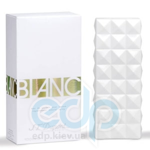 Dupont Blanc pour Femme - парфюмированная вода - 100 ml