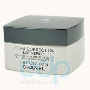 Chanel -  Ultra Correction Line Repair Day Cream SPF15 -  50 ml