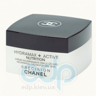 Chanel -  Precision Hydramax + Active Nutrition -  50 g