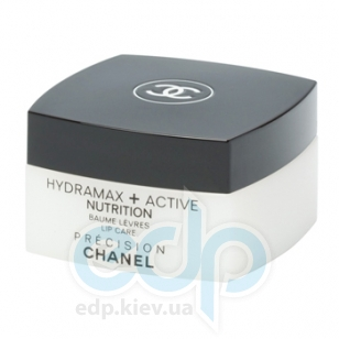 Бальзам  для губ Chanel -  HydRamax + Active Nutrition Baume Levres Lip Care