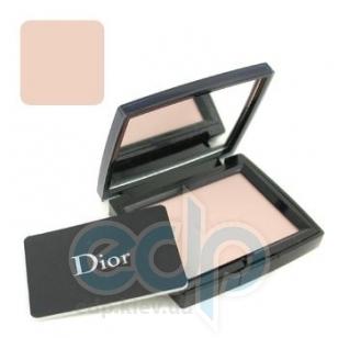 Пудра компактная Christian Dior -  Forever Poudre №001 Transparent Light