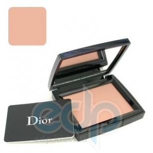 Пудра компактная Christian Dior -  Forever Poudre №003 Transparent Deep