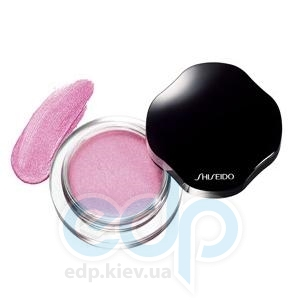Тени для век Shiseido -  Shimmering Cream Eye Color №PK 302 Magnolia