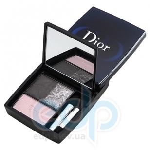 Тени для век Christian Dior -  3-Couleurs Eyeshadow №051 Smoky Pink