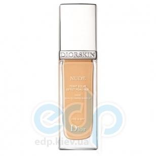 Крем тональный Christian Dior -  Diorskin Nude Skin-Glowing Make-up SPF15 №031 Sand