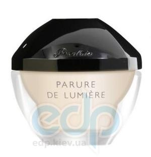 Тональная основа для лица увлажняющий SPF 20  Guerlain -  Parure de Lumiere № 03 Beige Naturel