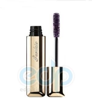 Тушь для ресниц объемная, подкручивающая и скульптурирующая Guerlain -  Cils d'Enfer Maxi Lash Mascara 02 violet