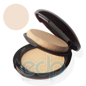 Запаска к компактной крем-пудре Shiseido - Compact Foundation №B20 Natural Light Beige/Натуральный Светло-Бежевый