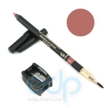 Карандаш для губ Chanel -  Le Crayon Levres №34 Natural