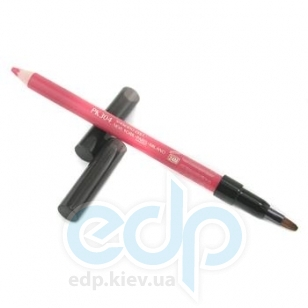 Карандаш для губ Shiseido - Smoothing Lip Pencil  №PK 304 Sakura