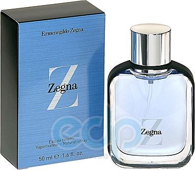 Ermenegildo Zegna Z Zegna - после бритья - 100 ml