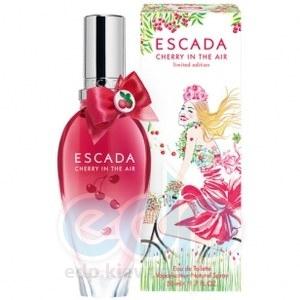 Escada Cherry In the Air - туалетная вода - 50 ml