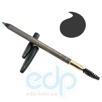 Карандаш для бровей Yves Saint Laurent -  Dessin Des Sourcils Eyebrow Pencil №04 Ash/Пепельный