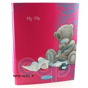 Teddy MTY (мишки) Дневник MTY (Me To You) (арт. G01S0006)