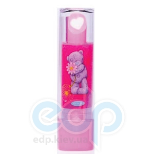 Teddy MTY (мишки) Стирательная резинка в форме помады для губ MTY (Me To You) (арт. G01S0018)