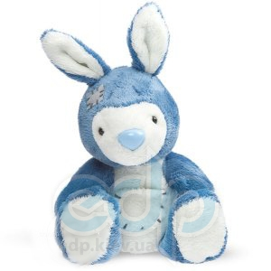 Teddy MTY (мишки) Друзья мишек Teddy Blue Nose -  плюшевый кенгуру 10 см (арт. G01W0306)