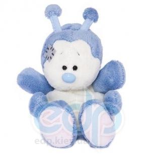 Teddy MTY (мишки) Друзья мишек Teddy Blue Nose -  плюшевая божья коровка 10 см (арт. G73W0008)