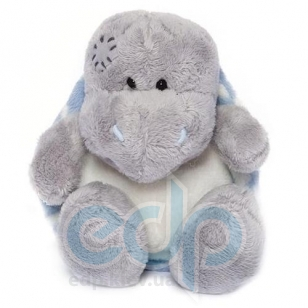 Teddy MTY (мишки) Друзья мишек Teddy Blue Nose -  плюшевая черепаха 10 см (арт. G73W0021)
