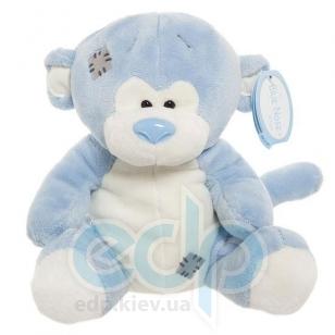 Teddy MTY (мишки) Друзья мишек Teddy Blue Nose -  плюшевая обезьяна 20 см (арт. G73W0029)