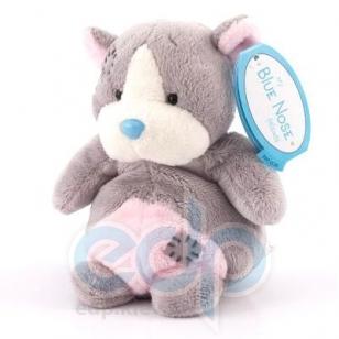 Teddy MTY (мишки) Друзья мишек Teddy Blue Nose -  плюшевый хомяк 10 см (арт. G73W0037)