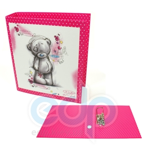 Teddy MTY (мишки) Папка для файлов А4 MTY (Me To You) (арт. G91S0011)