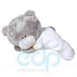 Teddy MTY (мишки) Игрушка плюшевый мишка MTY (Me To You) -  Tiny Tatty Teddy в ползунках 20 см (арт. G92W0012)
