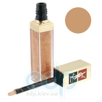 Блеск для губ Yves Saint Laurent -  Golden Gloss Shimmering Lip Gloss №01 Simply Gold