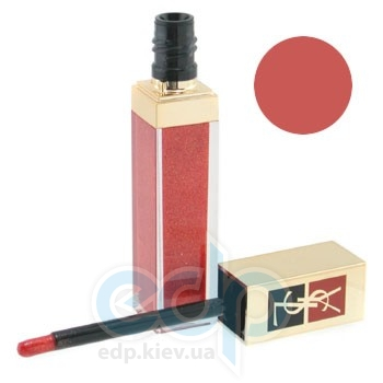 Блеск для губ Yves Saint Laurent -  Golden Gloss Shimmering Lip Gloss №05 Gold Copper