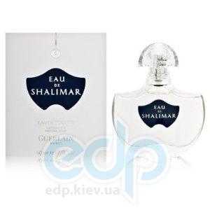 Guerlain Eau De Shalimar - туалетная вода - 75 ml TESTER