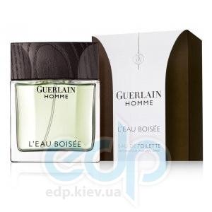 Guerlain Homme Leau Boisee - туалетная вода - 50 ml